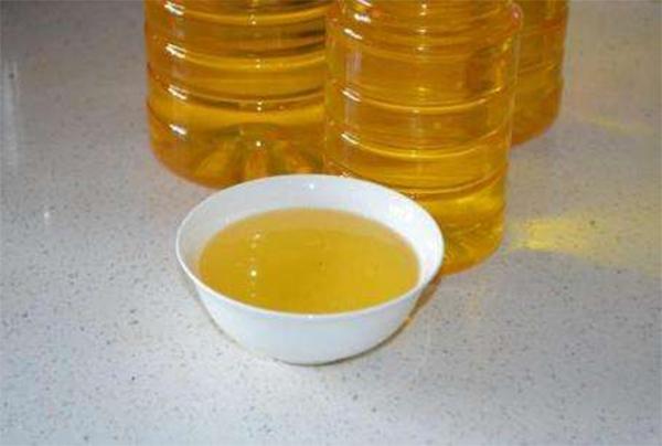 多功能净化柱-液相色谱法测定花生油中黄曲霉毒素含量