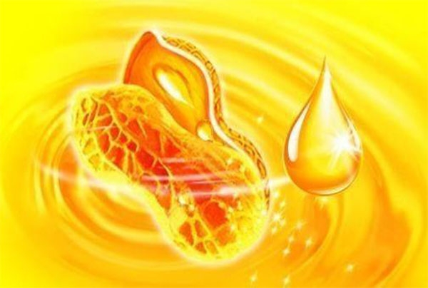 热榨花生油中风味物质的SPME-GCMS分析