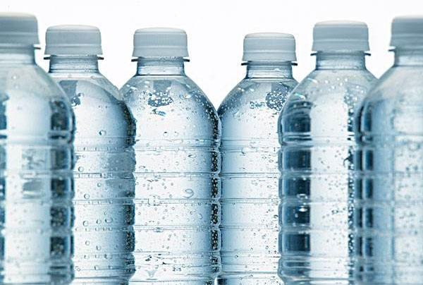 衍生化SPME-GCMS检测瓶装水中乙醛