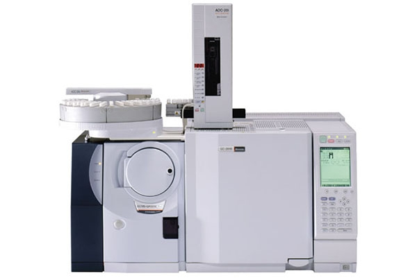 专业定制气相色谱-质谱检测,略贵