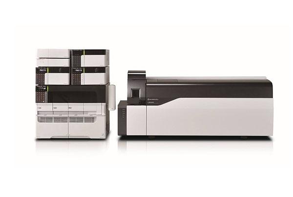 专业定制液相色谱-质谱检测,略贵