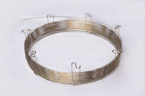 金属毛细管气相色谱柱