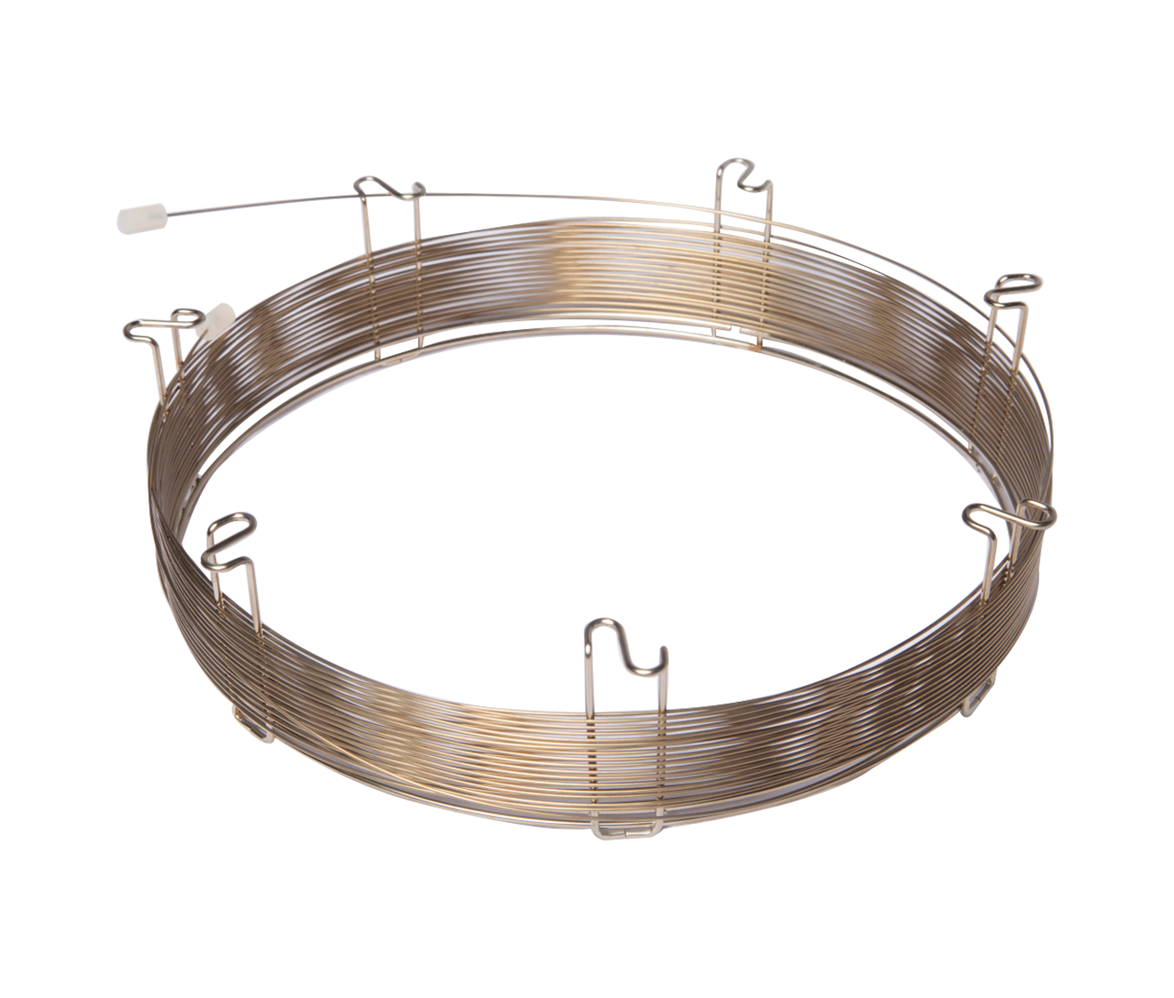 MCT-WAX金属毛细管气相色谱柱